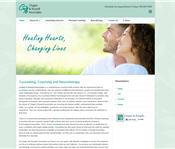 Chapin & Russell Associates web design Peoria, IL