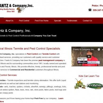 Frantz & Company, Inc
