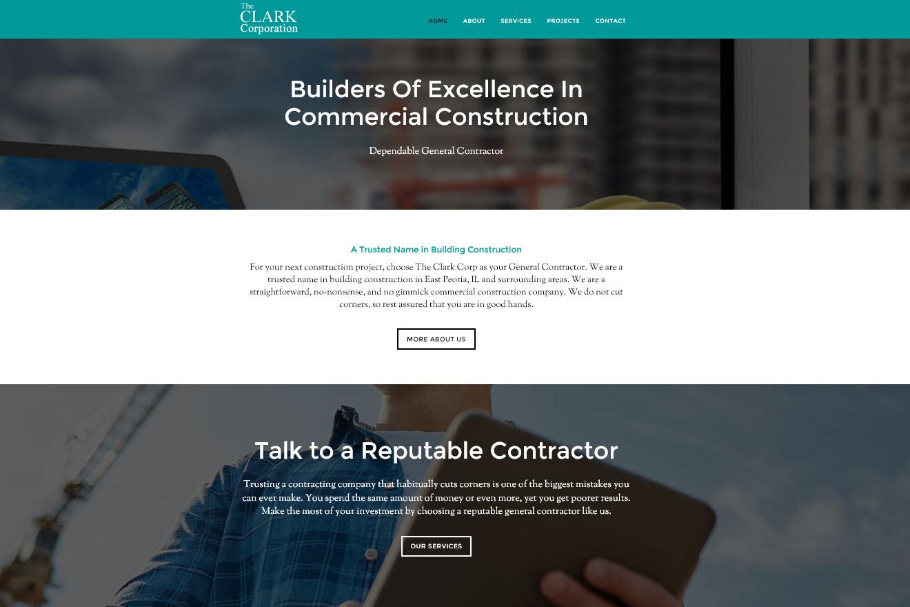Peoria IL Website Design, Peoria, East Peoria, Pekin, Morton ...